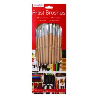 Brushes & Rollers
